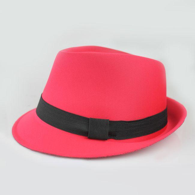 chapeu-chacharrel-com-fita-25mm-vermelho