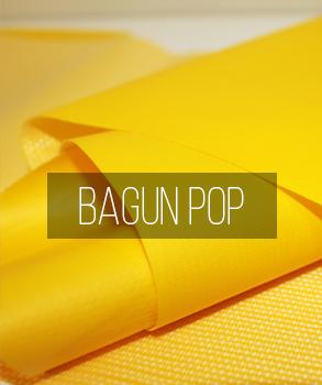 bagun pop