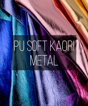 pu soft kaori metal