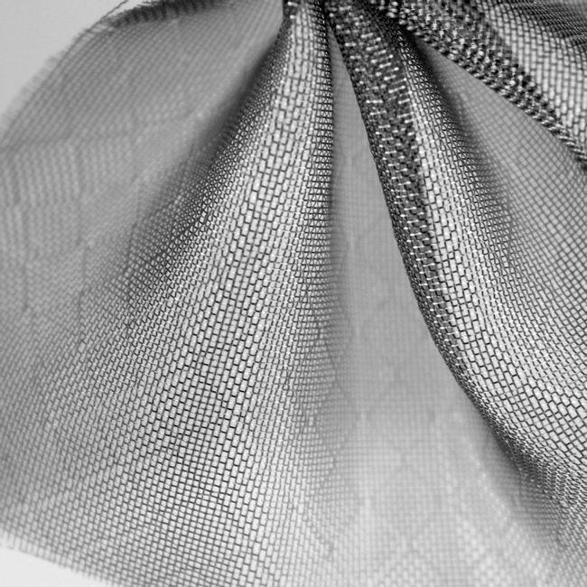 tela-poliester-mini-hexagono-prata
