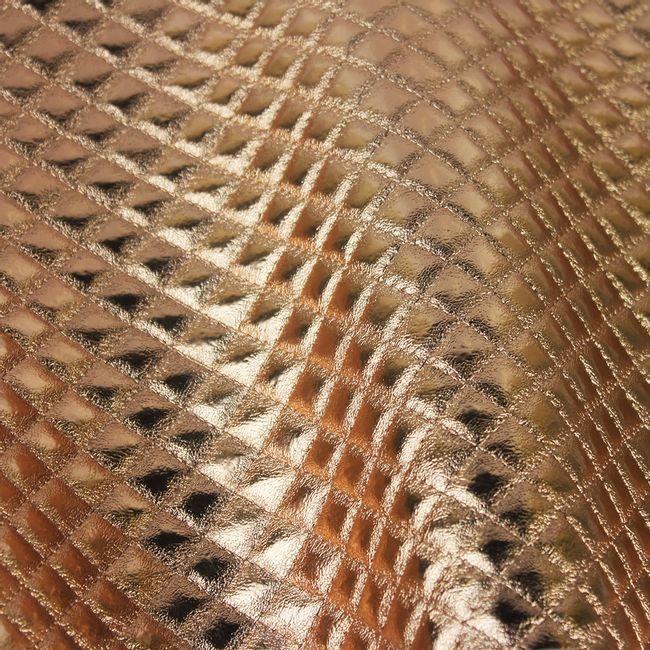 pvc-matelasse-metal-cobre-light