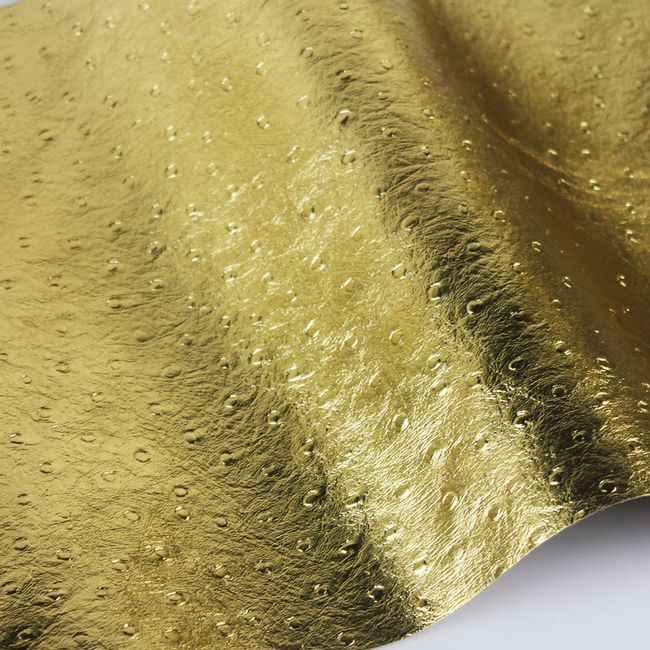 pvc-avestruz-metal-ouro