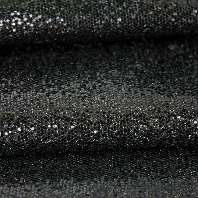Glitter-sabine-D5252-preto-preto