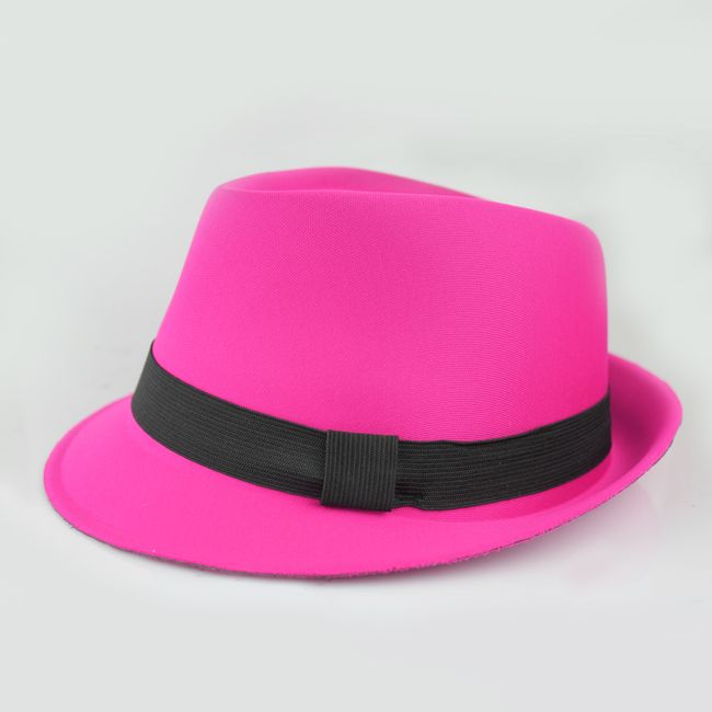 chapeu-chacharrel-com-fita-25mm-pink