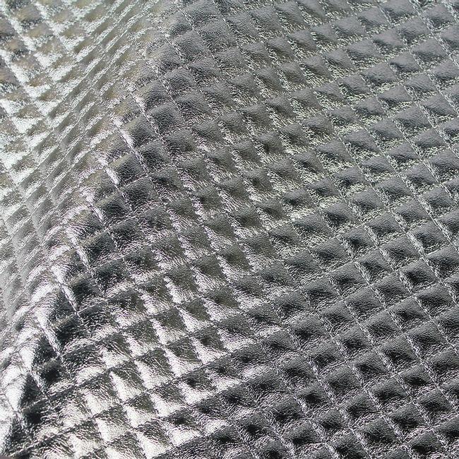 pvc-matelasse-metal-prata