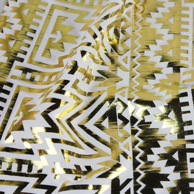 helanca-light-estampada-metal-etnico-af097-Branco-ouro