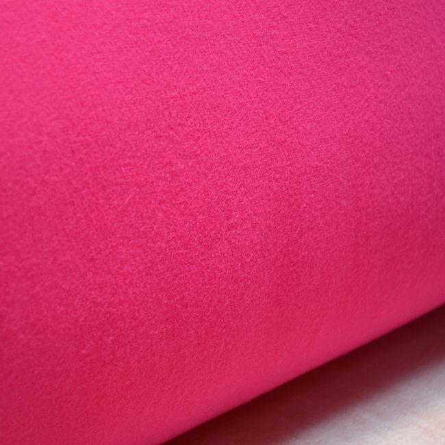 pluma-poliester-com-espuma-3mm-com-tnt-pink