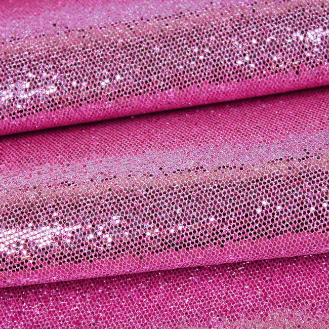 Glitter-sabine-D4949-pink-pink