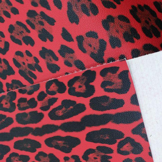 pvc-onca-gabana-cp067-vermelho