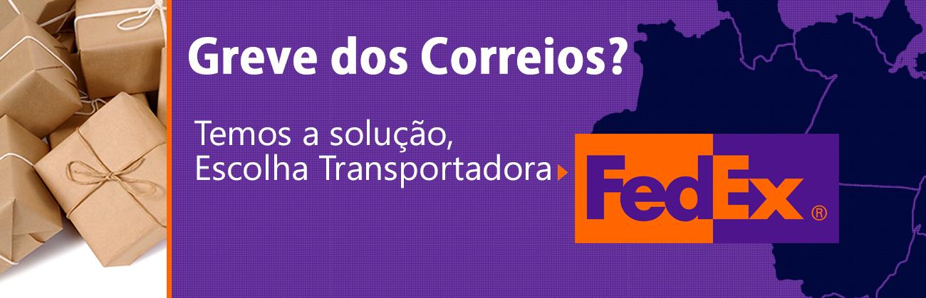Fedex - A