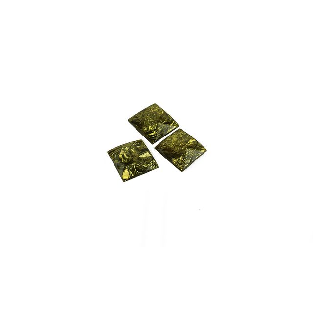 chaton-acrilico-cm038-ouro-velho