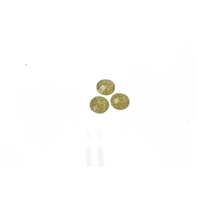 chaton-gliter-irisado-cs006-amarelo