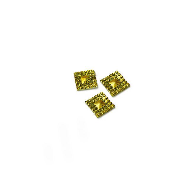chaton-quadrado-cm045-ouro