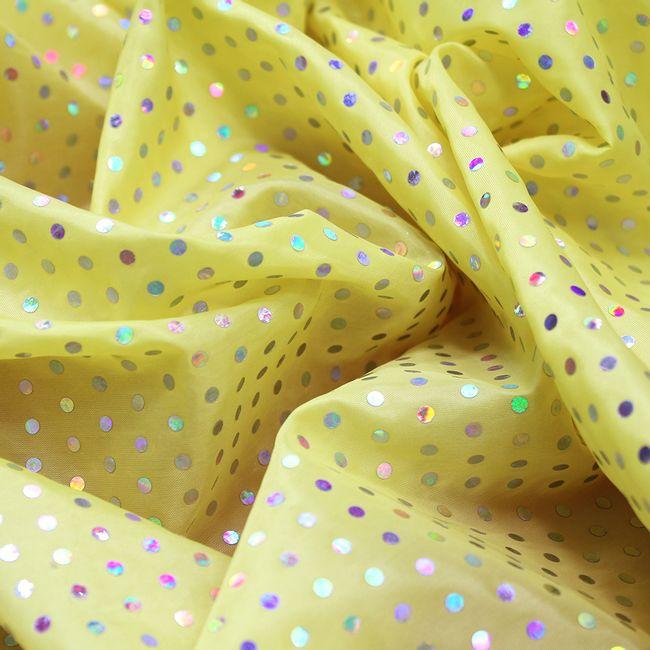 poliester-tafeta-liso-com-paete-D0650-amarelo-ouro-com-prata
