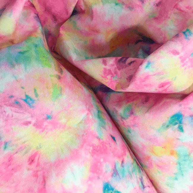 Tie-Dye-Candy